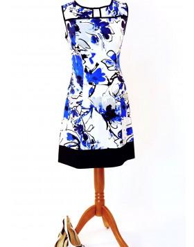 """Kleid """"Cincilo"""" blau"""