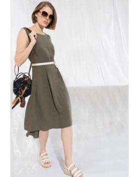 Langes Kleid Mallet