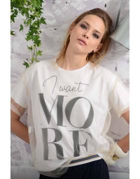 """Shirt """"Salix"""""""